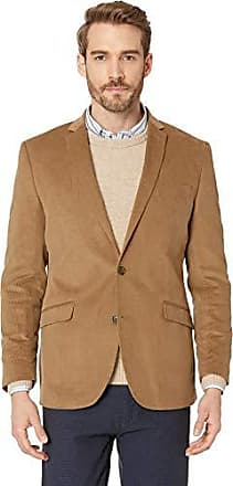 9640994d568aa2 Unlisted by Kenneth Cole Kenneth Cole Unlisted Mens Corduroy Blazer, tan,  38 Short