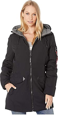 Alpha Industries Coats for Women − Sale: up to −30% | Stylight