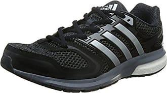 big sale fa301 6a334 adidas Herren Questar M Laufschuhe, - noir  Plata  Grey (Negbas  Plamet