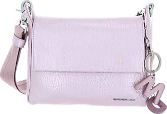 Mandarina Duck Mellow Lux Crossover Bag S Glicine