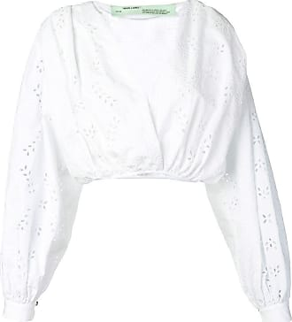 e0a9220054 Off-white® Blouses − Sale: up to −70% | Stylight