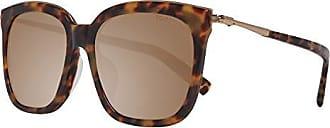 3123bd738e Tom Ford Sunglasses Ft0483-D 56 55G Montures de lunettes, Marron (Braun)