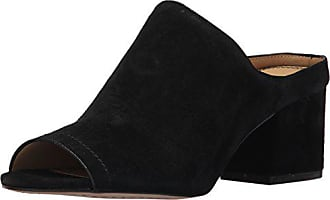 Splendid Womens Danica Mule, Black, 7 M US