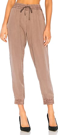 Young Fabulous & Broke Ollie Pant in Taupe