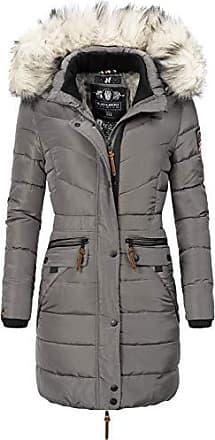 Daunenmäntel in Grau: Shoppe jetzt bis zu −63% | Stylight