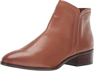 Aldo Womens GWERIA Ankle Boot Brown 6 B US