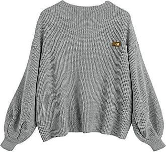 new concept 38b03 c82a0 Oversize Pullover in Grau: Shoppe jetzt bis zu −67% | Stylight