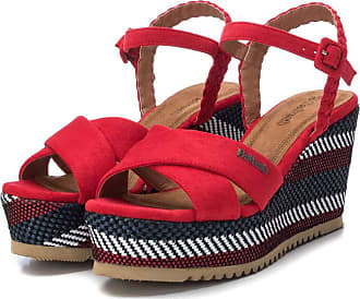 Refresh Shoes Sandals 69583 Red