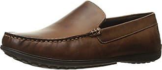 Rockport Mens Bayley Venetian Ii Slip-on Loafer, Cocoa, 10.5 M US