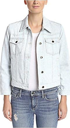Joe's Womens Western Cropped Jacket, Kyro, S