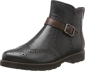 Jana Womens 25407 Boots, Blue (Navy), 6 UK