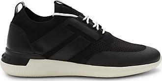 Tod's Sneaker No Code 02 schwarz bei BRAUN Hamburg