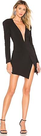 NBD Night Moves Dress in Black
