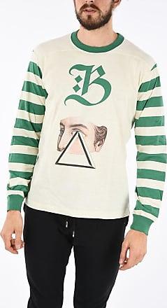 Undercover JUN TAKAHASHI Striped Printed T-shirt size 3