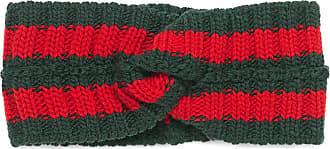 Gucci Wool Web headband - Green