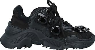 N°21 SCHUHE - Low Sneakers & Tennisschuhe auf YOOX.COM