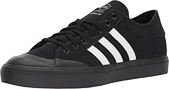 new concept 11f7e 1511e adidas Originals Mens Matchcourt Running Shoe, core BlackWhiteGum, 12.5 M