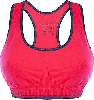 BHs Ohne Bügel (Athleisure) in Rot: Shoppe jetzt bis zu −67