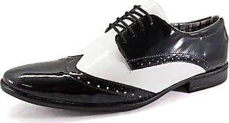 La Faire Sapato Social Confortável La Faire Estiloso (40, Bico Redondo)