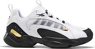 Reebok Unisex Adults Royal Pervader Sneaker, Multicolor (White/Black/DORMET), 10.5 UK