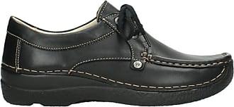 Wolky Black Size: 8 UK