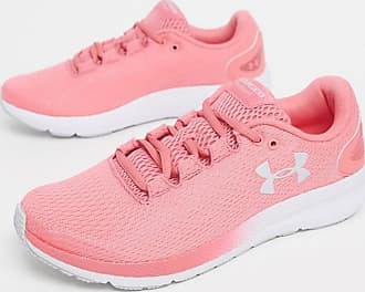 Under Armour Running - Charged Pursuit 2 - Sneakers rosa