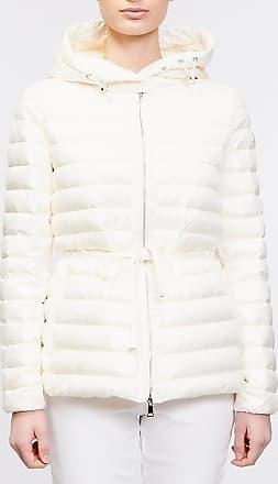 Rabaini Moncler - Giubbotto piumino - Bianco