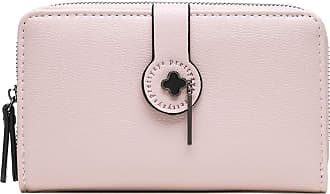Craze London Womens PU Leather Long & Small Wallet with Card Holders Phone Pocket Girls Zipper Coin Purse