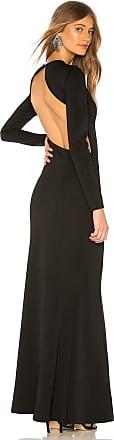 Chrissy Teigen x REVOLVE Emmanuelle Maxi Dress in Black