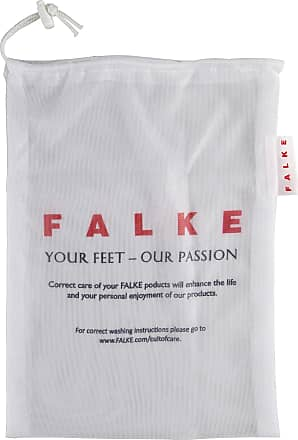 Falke Women Washing Bag Washing Bag - 100% Polyester, White (White 2209), One size fits all, 1 Piece