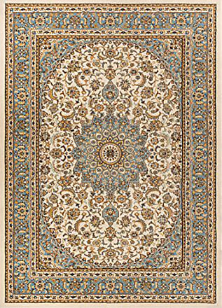 Well Woven 36427 Timeless Aviva Traditional Ivory 710 x 106 Area Rug