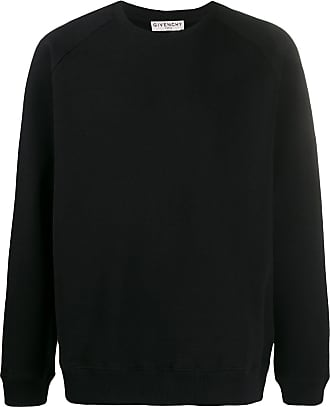 Givenchy Sweatshirt mit Logo-Print - Schwarz