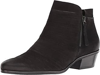 Western ankle boots for women in black Paul Green