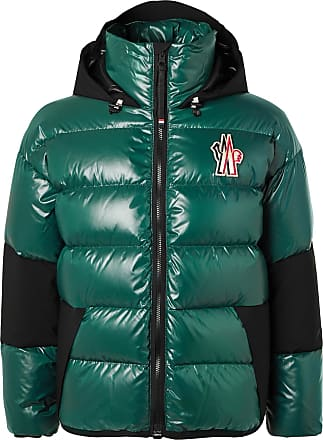 Gollinger Down Jacket Green