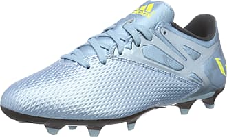 sale retailer 1dcc8 6aa90 adidas Mens Messi 10.3 Firm Ground Artificial Ground Sneakers, Men, Azul  Amarillo