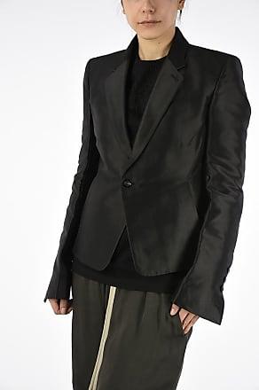 Rick Owens Silk Blazer size 46
