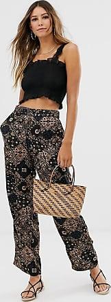 Pantalons Vila pour Femmes : 65 Produits | Stylight