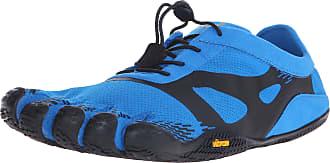 Vibram Fivefingers Kso Evo, Mens Fitness Shoes, Blue (Blue/Black), 10-10.5 UK (45 EU)