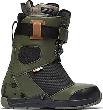 DC Tucknee - Lace-Up Snowboard Boots for Men - Männer 81060bf52c