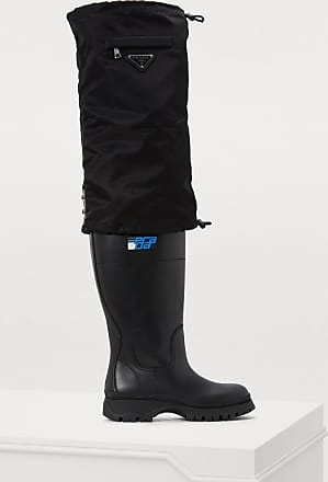 f6239ee1ea8 Prada® Boots − Sale  up to −70%