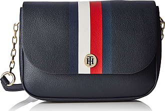 60106377922 Tommy Hilfiger My Crossover, Womens Cross-Body Bag, Blue (Corporate),