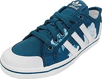 4c3842a60f1c43 adidas Originals Honey Stripe Canvas Sneaker (40 EU