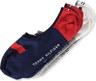 Tommy Hilfiger Jungen F/ü/ßlinge Th Kids Tommy Sneaker 2p