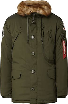 Herren Parkas von Alpha Industries: ab 149,90 € | Stylight