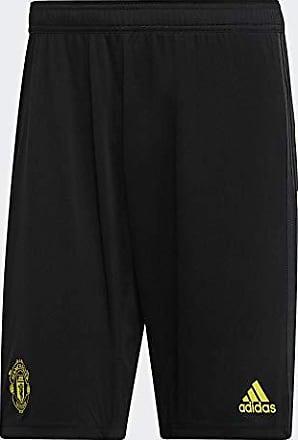 pantaloni adidas corti