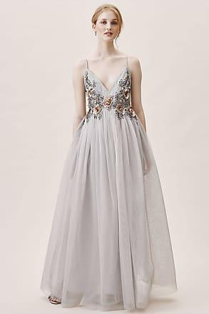 BHLDN Nymph Wedding Guest Dress