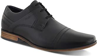 Ferracini Sapato Derby, Ferracini, Masculino, Cervo Primer Black, 43