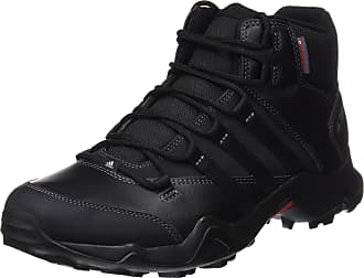 a7c987a2e12 adidas Mens Terrex Ax2r Beta Mid Cw High Rise Hiking Boots
