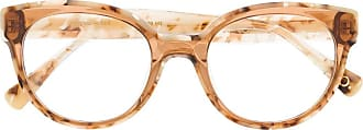 Etnia Barcelona Tuileries cat-eye glasses - Brown