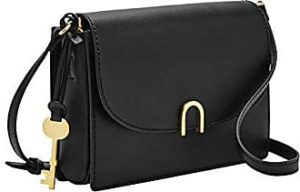 Fossil Ronnie Mini Bag Black, One Size